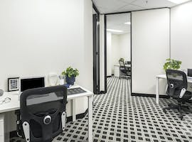 Level 4, serviced office at St Kilda Rd Towers, image 1