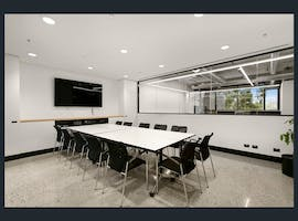 Serviced office at W.Hub, image 1