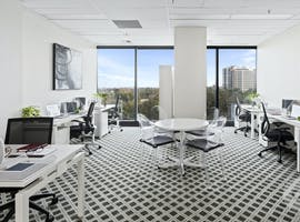 Level 5, serviced office at St Kilda Rd Towers, image 1