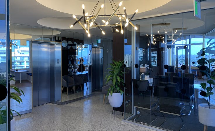 Virtual Office (Business Address Only), meeting room at Business Hub. Glenelg, image 1