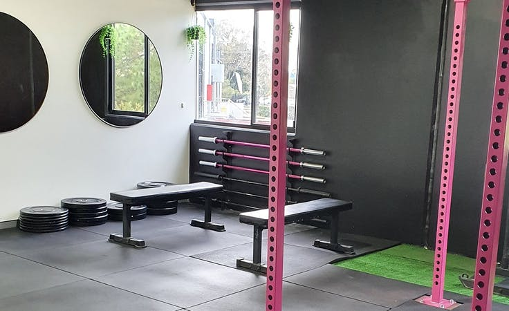 Multi-use area at XO Fitness Centre, image 1