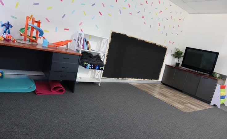 Multi-use area at XO Fitness Centre, image 3