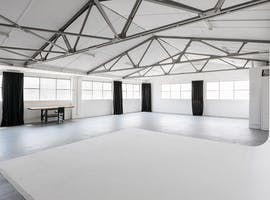 Photographic Studio, gallery at Studio FF, image 1