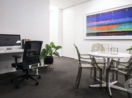 Suite T01, serviced office at The Johnson, image 1