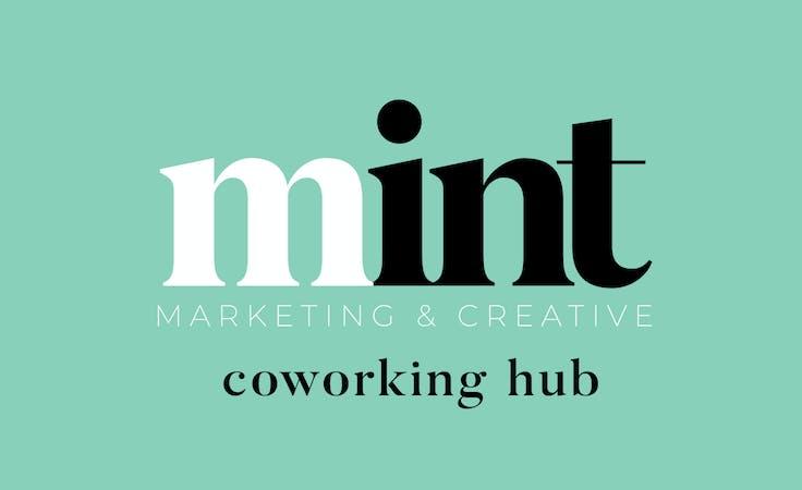 Dedicated desk at Mint Coworking Hub, image 1