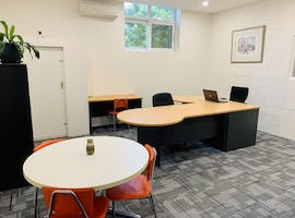Creative space, private office at Workhub.sydney, image 1