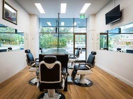 The Barbers Chair, shop share at The Barbershop, image 1