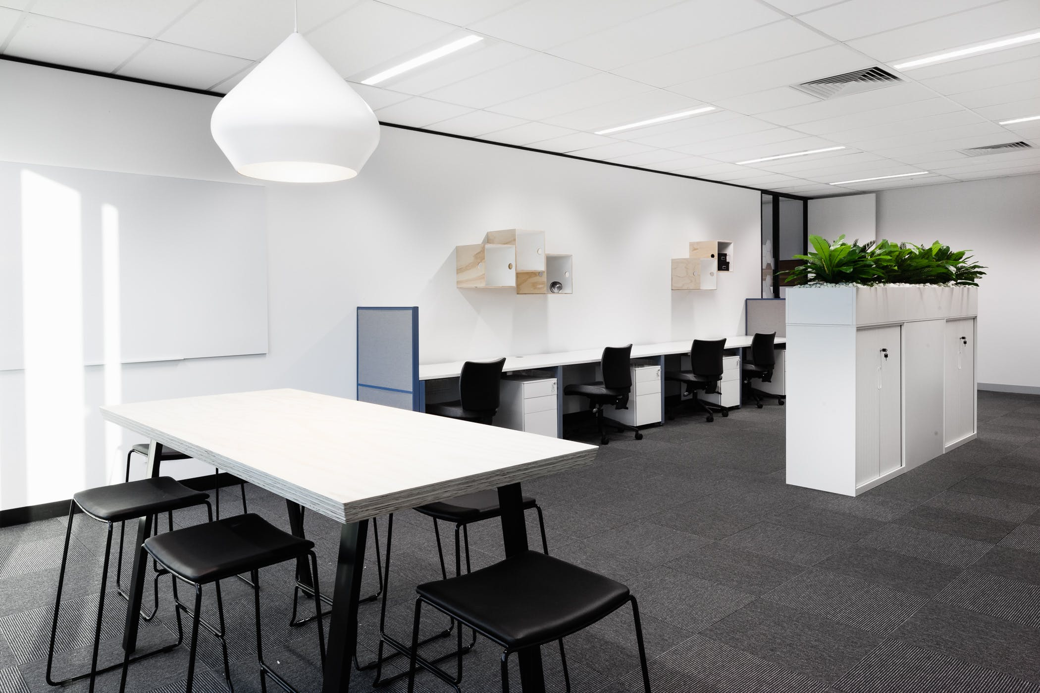 Suite 35, serviced office at Waterman Narre Warren, image 1