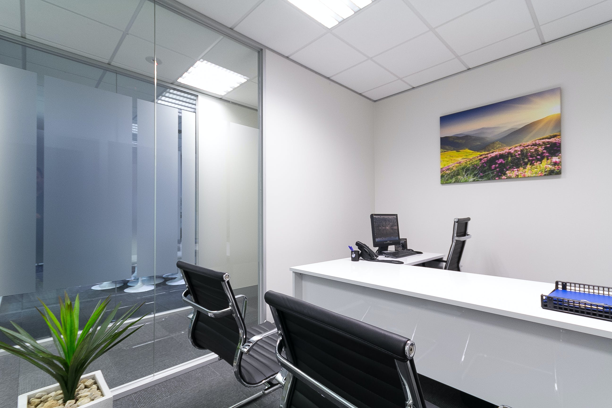 Suite 21, serviced office at Waterman Narre Warren, image 1