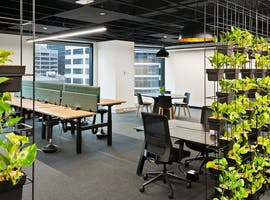 Coworking at 607 Bourke Street, image 1
