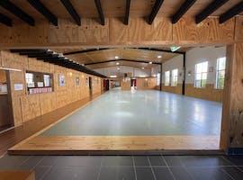 Day-time Space, multi-use area at Shudokan Springvale Dojo, image 1