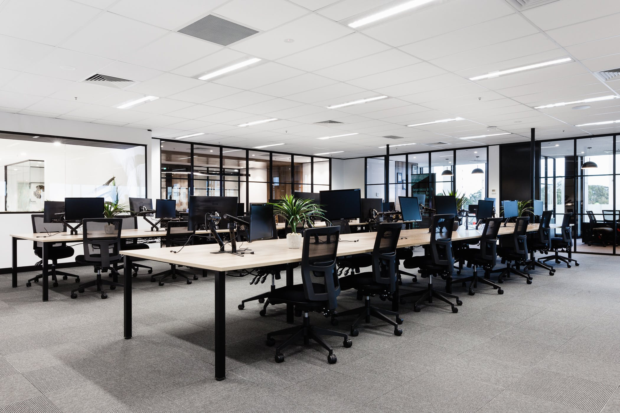 Suite 1, serviced office at Waterman Narre Warren, image 1