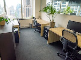 Private office at The Cluster, image 1