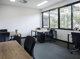 Office 1.31, private office at 27 Baines Crescent, image 1