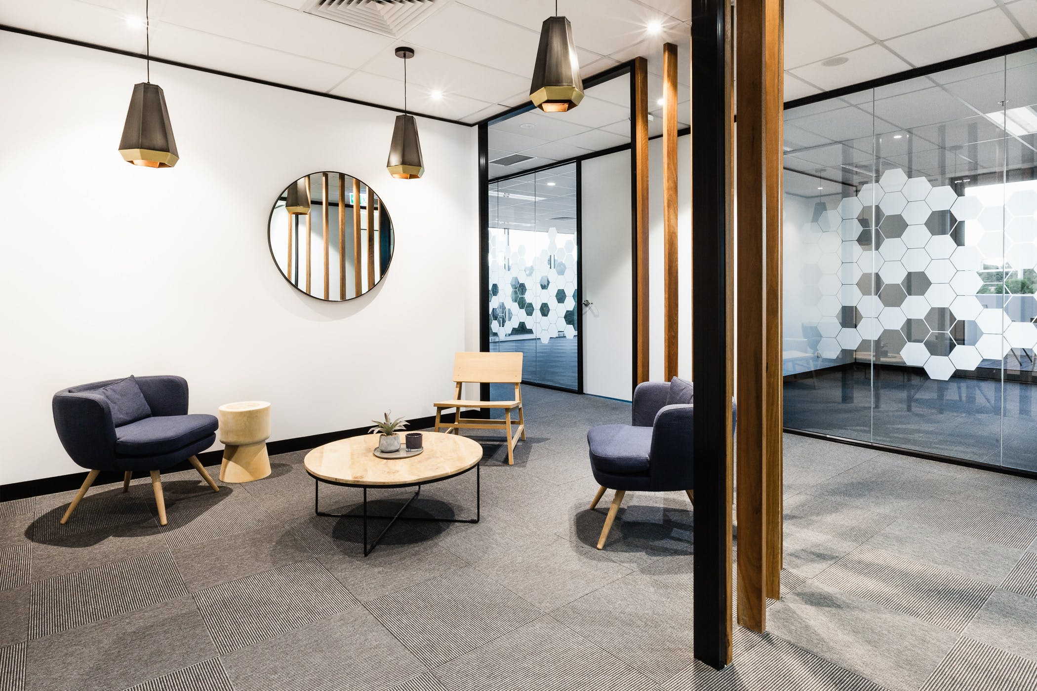 Suite 2, serviced office at Waterman Narre Warren, image 1