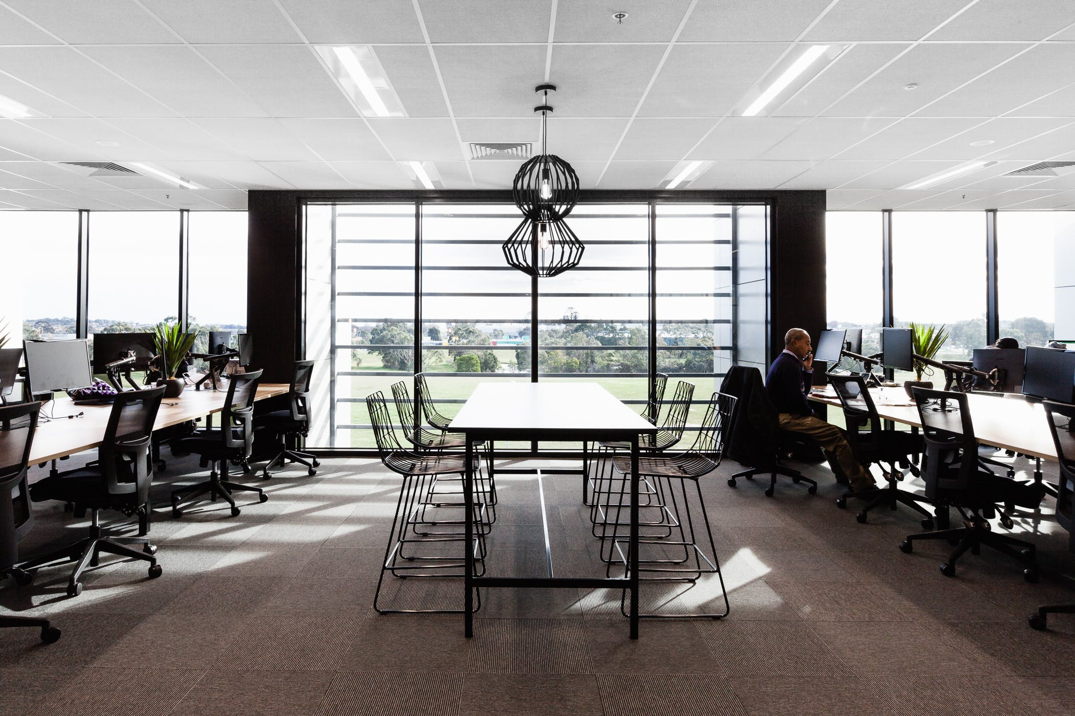Suite 2, serviced office at Waterman Narre Warren, image 3