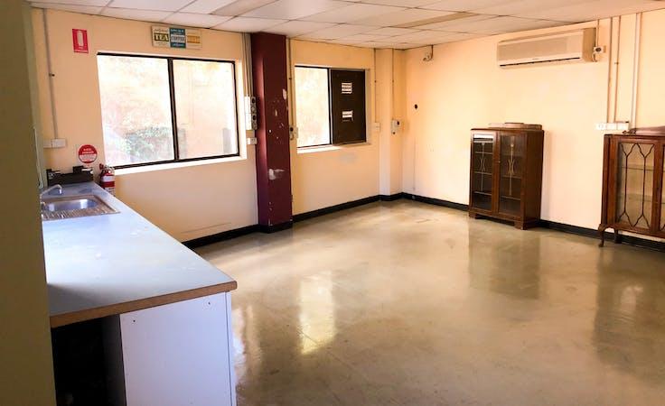 Multi-use area at Warehouse Studio, image 1