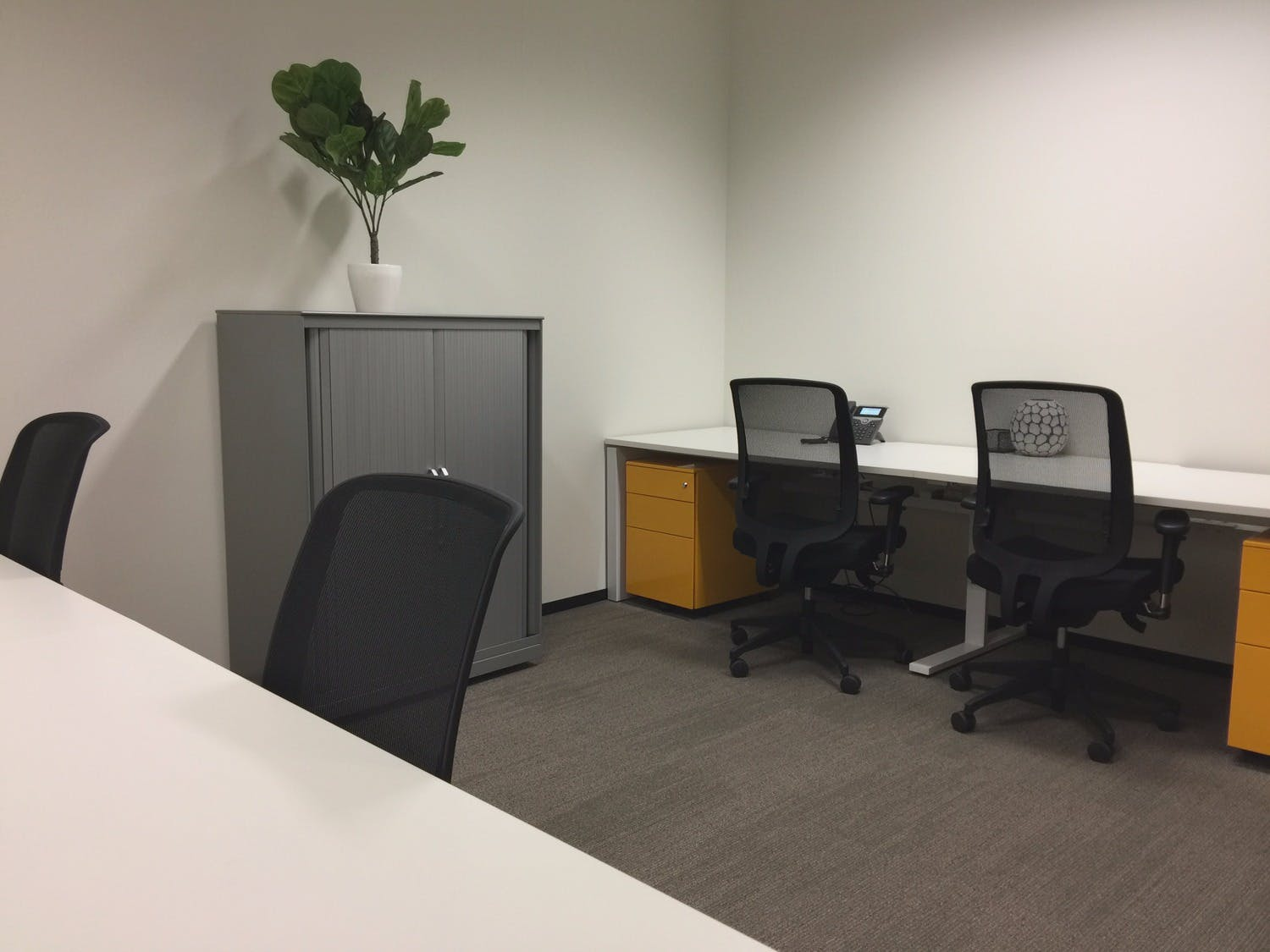 Suite 401, serviced office at Edge Offices George St, image 1