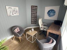 Consultation Room, private office at Laurels Arcade, image 1