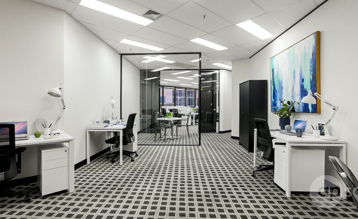 Level 7, serviced office at Exchange Tower, image 5
