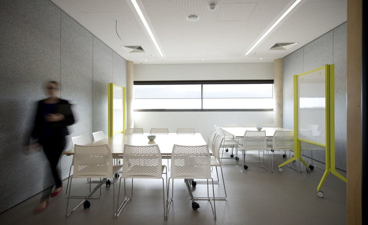 Forum Rooms, conference centre at Stretton Centre, image 1