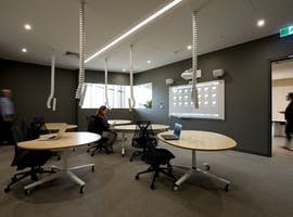 Training Room, training room at Stretton Centre, image 1