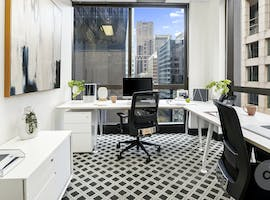 Suite 905e, serviced office at Exchange Tower, image 1
