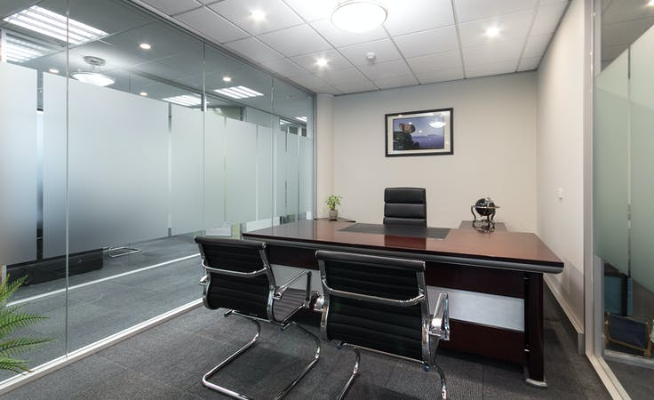 Suite 8a, serviced office at Waterman Business Centres - 64 Victor Crescent, image 1