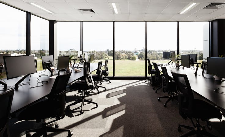 Suite 8a, serviced office at Waterman Business Centres - 64 Victor Crescent, image 2