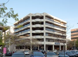 St Marks, private office at Wilkin Group Hindmarsh Sq, image 1