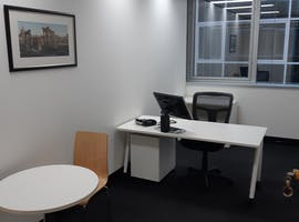 Oliphant Suite, private office at Wilkin Group, image 1