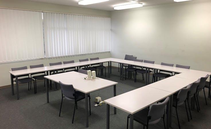 Training Room 1, training room at Allmen Training Rooms, image 1