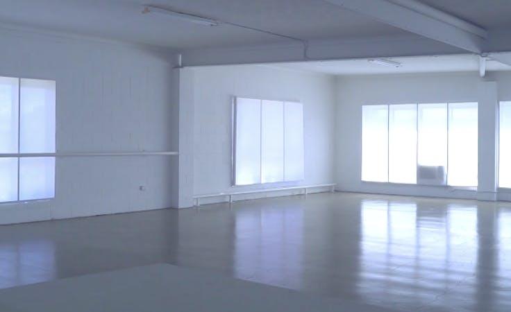 The loft, creative studio at Level One Seventeen, image 1