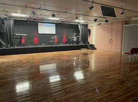 Father care hall, multi-use area at Fc venue hire, image 1