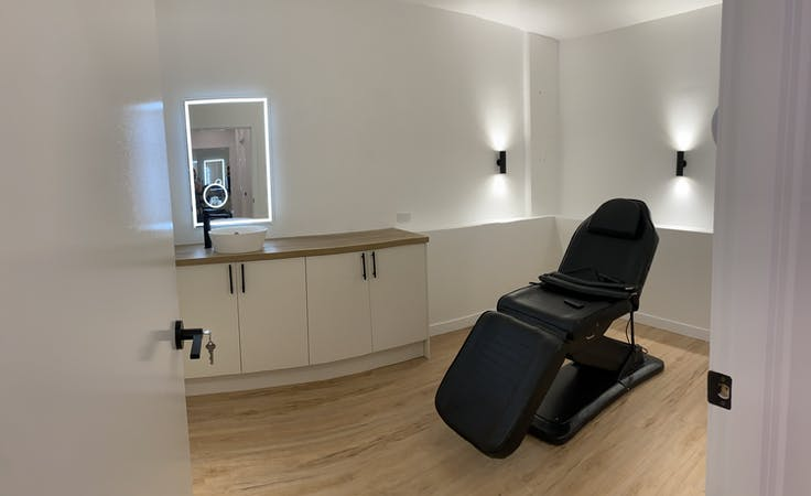 Private Beauty Room, creative studio at Austhetica Oasis, image 1