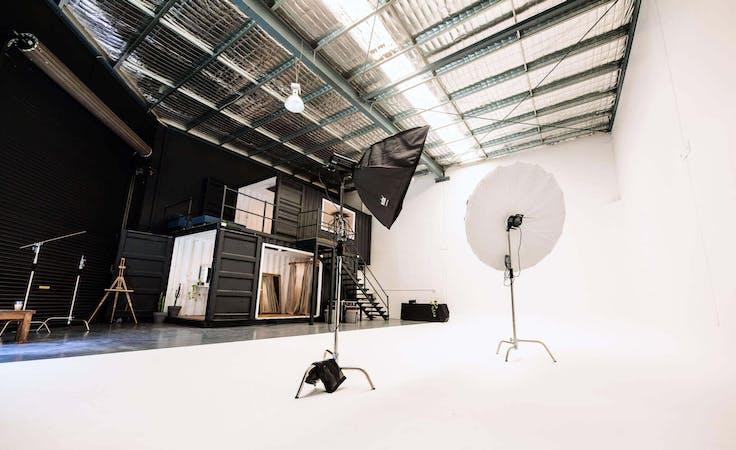 Photo Studio, creative studio at One76 Studios, image 1
