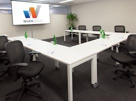 Seminar Room, training room at Wilkin Group Hindmarsh Sq, image 1