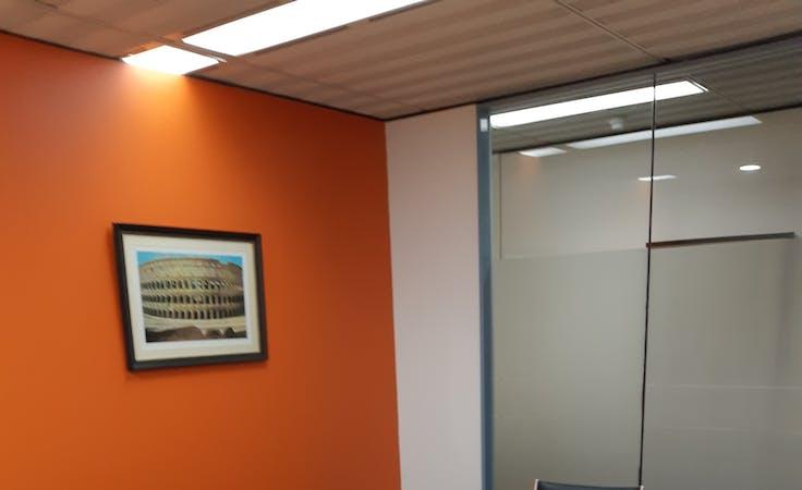 Mawson Room, meeting room at Wilkin Group, image 1