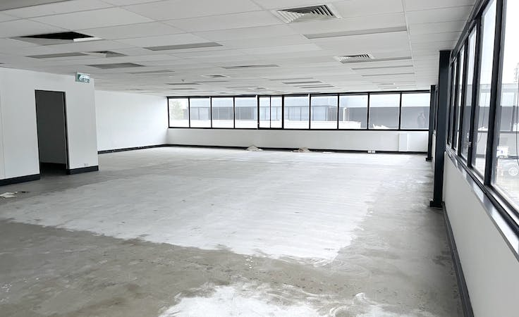 Private office at Waterloo Office Space, image 2