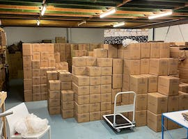 Warehouse and Storage, multi-use area at Warriewood Warehouse & Studio, image 1