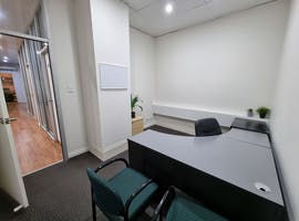 Office 3, private office at Business Hub Adelaide CBD, image 1