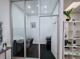 Office 1, private office at Business Hub Adelaide CBD, image 1