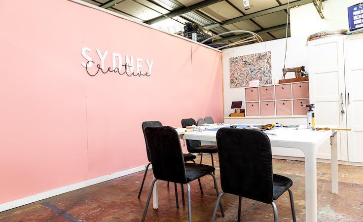 The Studio, creative studio at Sydney Creative, image 1
