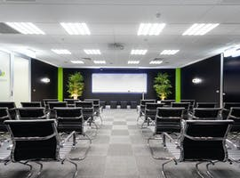 Training Room, meeting room at Waterman Business Centres - 64 Victor Crescent, image 1