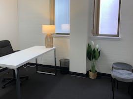Hot desk at Business Hub North Adelaide, image 1