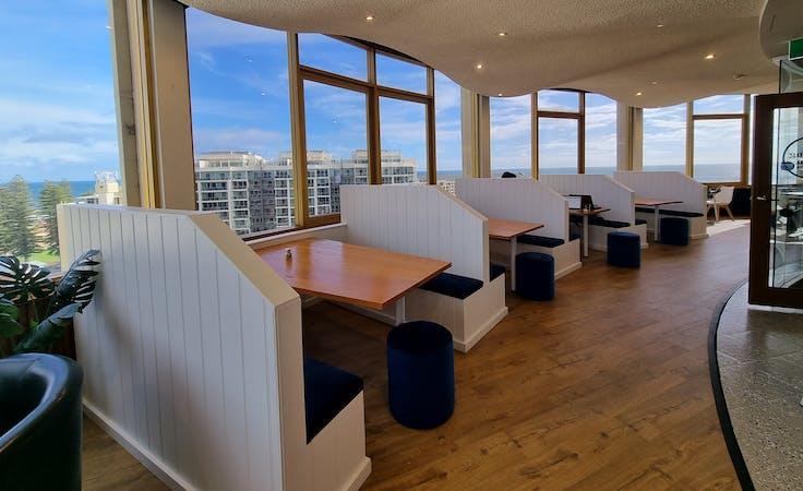 Hot desk at Business Hub Glenelg, image 1