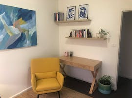 Private office at Northcote Clinic/Therapy/Office Room, image 1