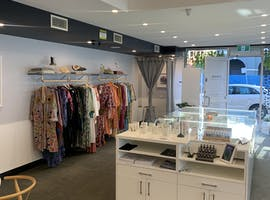 Pop-up shop at Manly Jewellers, image 1