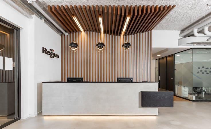 Find a professional address for your business in Regus Darling Park , hot desk at Darling Park, image 1