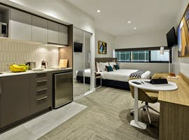 Studio Office, private office at Quest Macquarie Park, image 1